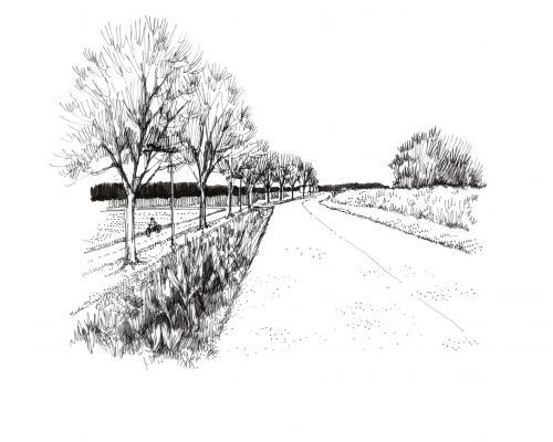 route de baldenheim